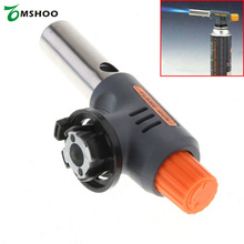Burner Electronic ignition Flame Gun Fire Maker Torch Lighter Signal Sender for Outdoor Hike Camp Climb Travel Cook