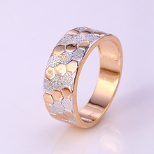 Xuping Fashion Ring American Style Top Quality Brand Jewelry Gift  For Women Wedding Promotion 12186