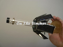 Creative teaching instrument ornaments experimental equipment of solar magnetic Mendocino motor
