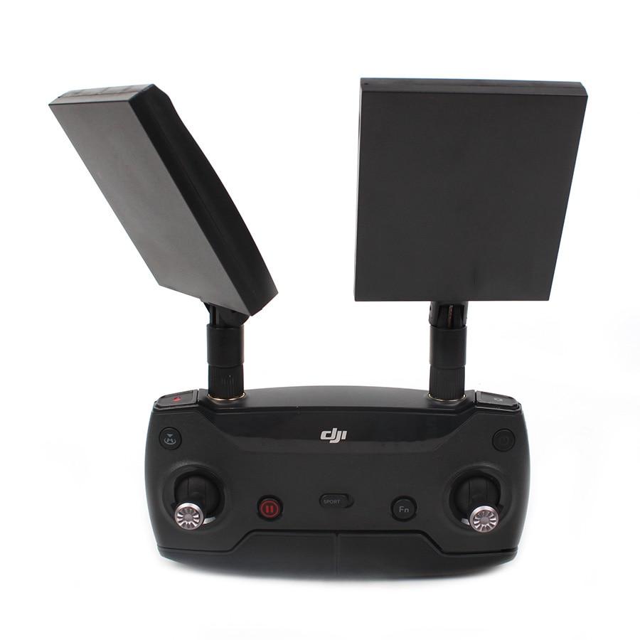 JMT Drone Remote Controller 2.4G Antenna Refitting Long Range Antenna Signal Booster Range Extender For DJI Mavic Pro & Spark
