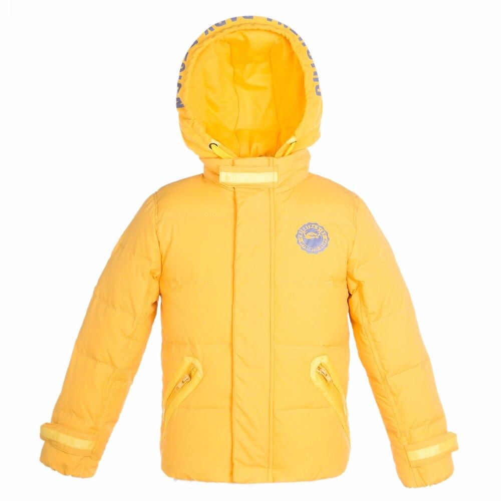 Brand Hooded Girls/Boys Winter Coat Long Sleeve Boys Winter Jacket WindProof Children Kids Winter Jacket 3 to 15 YearsОдежда и ак�е��уары<br><br><br>Aliexpress