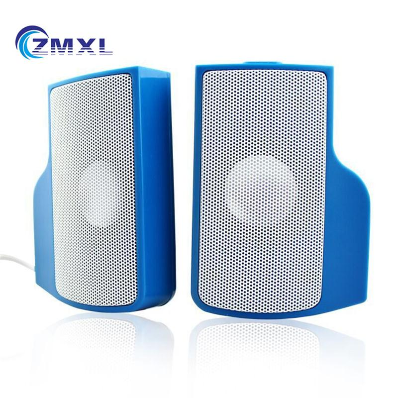 ZS-9120 Speaker USB Notebook LCD Monitor Clip Mobile Phone Speaker MP3 PSP(China (Mainland))