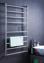 electric heated drying towel warmer rack mount radiator heating stainless steel radiators heated towel rail  HZ-925A