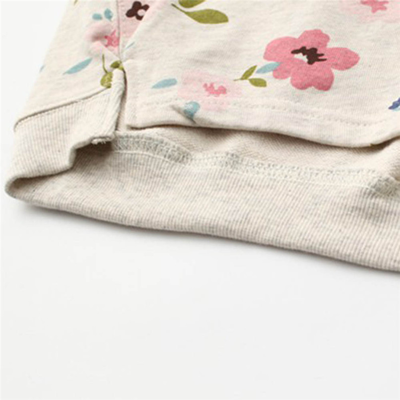 Long Sleeve Girls Tops Winter 2018 Baby GirlsTops And Tees Toddler Kids Baby Girls Floral Printed T-Shirt Tops and Blouses S14#F (4)
