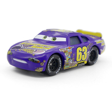 Disney Pixar Cars 2 Diecast Vehicles Models Toys Alloy Car McQueen McQue  Metal Model Cartoon Racing Car Toys For Children Kids