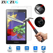 "Buy 9H 8""Tablet Tempered Glass Lenovo Tab 3 850 850M 850F 850L Screen Protector Lenovo Tab3 850 850F 850M Protective Film for $3.51 in AliExpress store"