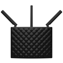 Tenda AC15 Dual Band WIFI Router 1900Mbps 2.4GHz/5GHz 1300Mbps+600Mbps With USB3.0 Wi-Fi 802.11ac Remote Control APP English(China)