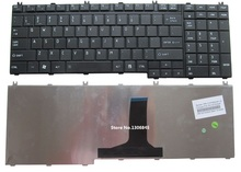 New US Keyboard For Toshiba Satellite X505 X500 X300 A500 L500 L505 A505 L550 P200 P300 A505D L535 P205 P505 L350 laptop