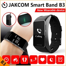 JAKCOM B3 Smart Band Hot sale in Smart Watches like usb ant stick Mini Localizador Gps Smart Cane(China)