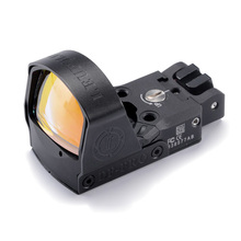 Tactical Leupold DP Pro Red Dot Sight Come With 1911,1913 And Glock Mount Reflex Holographic Rifle Scope Marked Version Black
