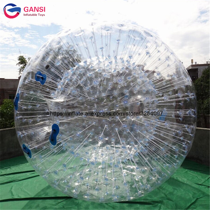 inflatable zorb ball96