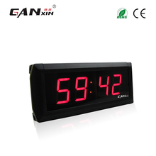 "[Ganxin]1.8"" High Quality Low Price Led Alarm Clock Directly Supply from Factory Long Warranty"