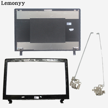New For Lenovo Ideapad 100-15 100-15IBY LCD Back Cover AP1HG000100 Top Cover A Cover Rear Case/LCD Bezel Cover/Hinges