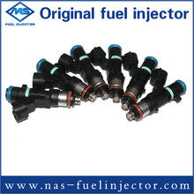 For Bosch Petrol Gas Fuel Injector Fits NISSAN X-Trail RENAULT Koleos 2.5L 2006-(China)