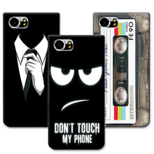 KeyOne Case Soft TPU Dark For Men's Perfect Design Funda For Blackberry Keyone Dtek70 Back Cover Coque Mercury Phone Cases Capa