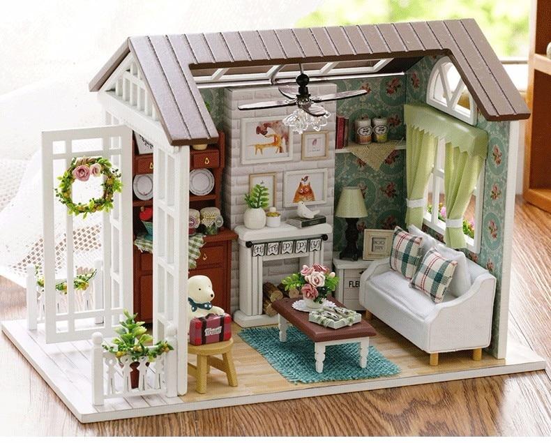 Mobili Per Casa Delle Bambole : Casa delle bambole ikea