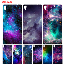 Buy HAMEINUO colorful space galaxy universe cover phone Case sony xperia z2 z3 z4 z5 mini plus aqua M4 M5 E4 E5 C4 C5 for $1.99 in AliExpress store