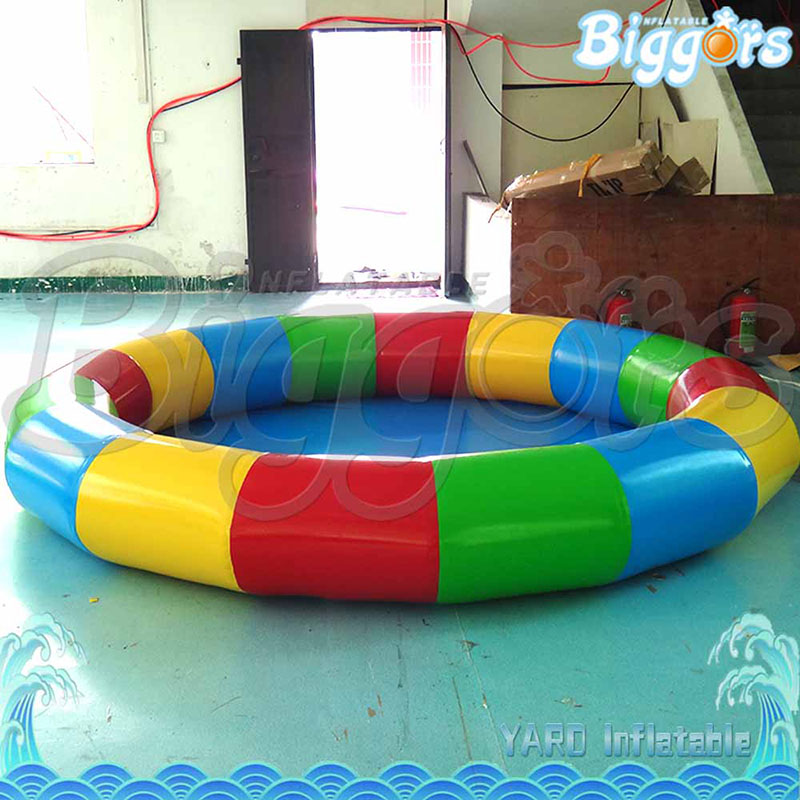 2248 inflatable water pool 2
