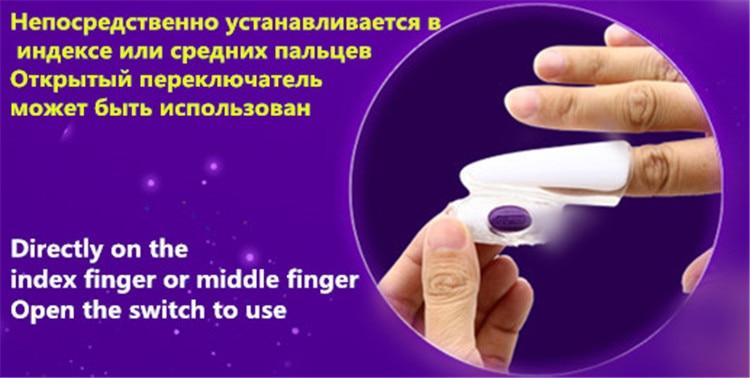 Durex G Spot Vibrator Finger Stimulate Clitoris Waterproof Oral Licking Clit Vibrator Intimate Adult Sex Toys Products Shop 6