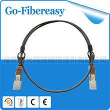 SFP to SFP Direct Attach Passive Copper Cable compatible with Cisco Switch Length:0.5M 1pcs(China)