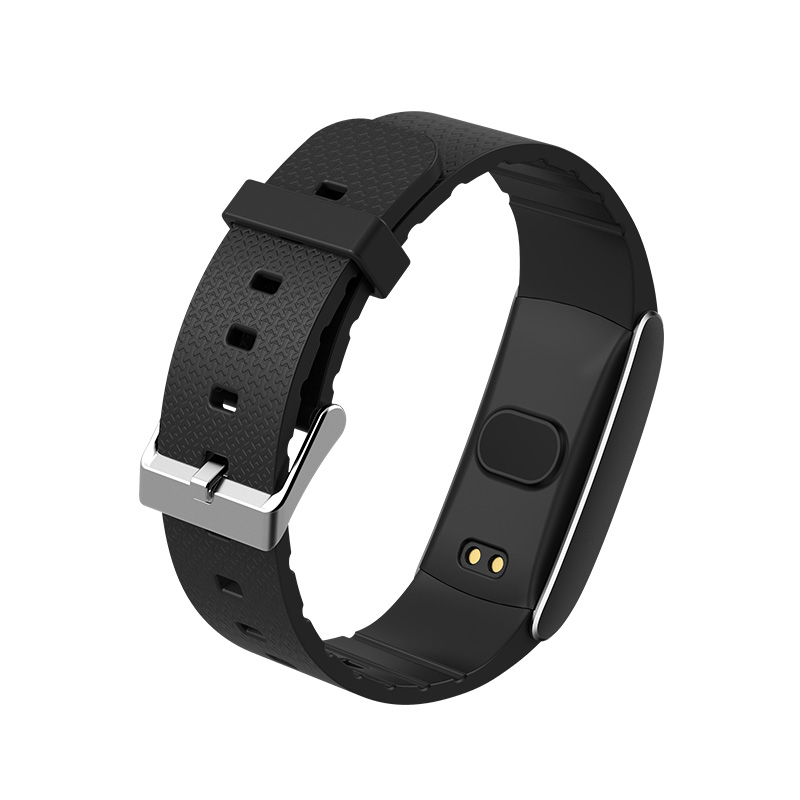 A86 Smartband Heart Rate Blood Pressure Watches Pulse Monitor Smart Band Fitness Bracelet Activity Tracker Wristband Pedometer 24