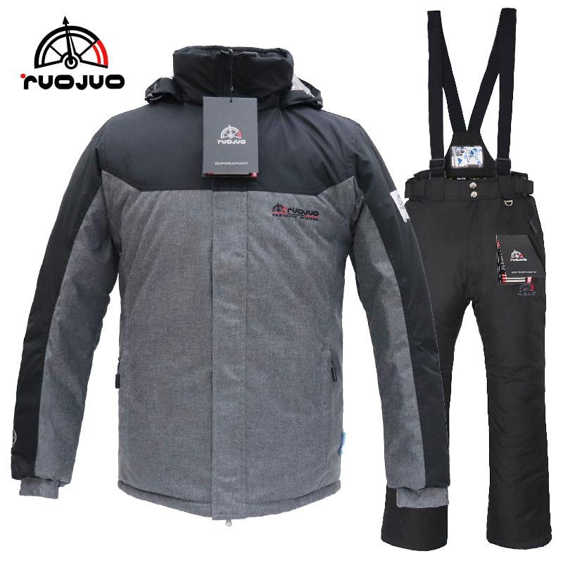 outdoor sport ski suit