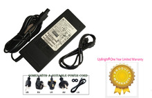 UpBright NEW Genuine  2-Prong AC / DC Adapter For Delta ADP-80LB 48V 1.67A Power Supply Cord Cable PS Charger Mains PSU