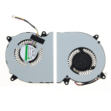 New Cooler Fans For ASUS N550 N550J N550JA N550JK N550JV N750 N750JK N550L MF60070V1-C180-S9A Notebook Laptop CPU Fans P0.2