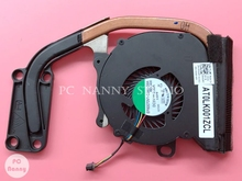 9VGM7 09VGM7 AT0LK001ZCL for Dell Latitude E6330 cooling Fan & Heatsink Assembly Radiator Cooler