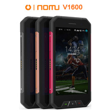 Original OINOM V1600 IP68 Quad Cores 1GB RAM 8GB ROM 4.7 Inch  Mobile Phone Android 5.1 8.0MP 3000mAH Waterproof Phone