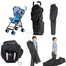 Gate Check Umbrella Stroller Pram Pushchair Buggy Car Plane Travel Bag Cover -B116
