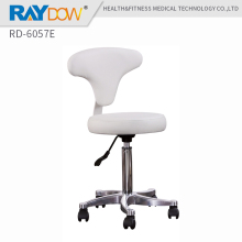 RD-6057E Leather Upholstery Portable Pedicure Salon Spa Tattoo Facial Beauty Swivel Massage Chair(China)