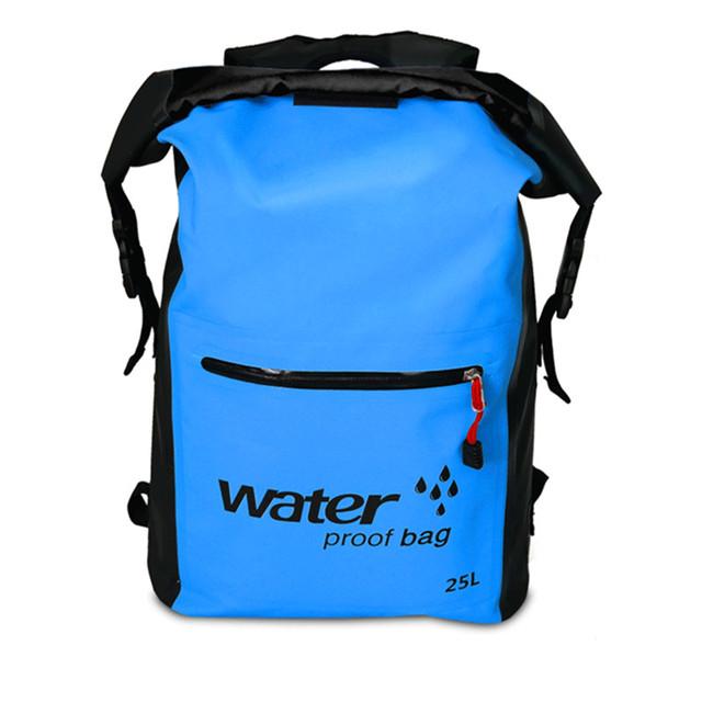 Waterproof Rafting Backpacks