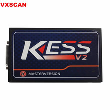 V2.08/V2.22 Truck Version KESS V2 Firmware V4.024 Manager Tuning Kit Master Version(China)