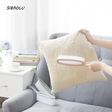 1 Pcs Practical Feature Home Bed Brush Sofa Brush Reusable Use Quickly Remove Dust Multi-Purpose Cleaning Brush Eco-Friendly
