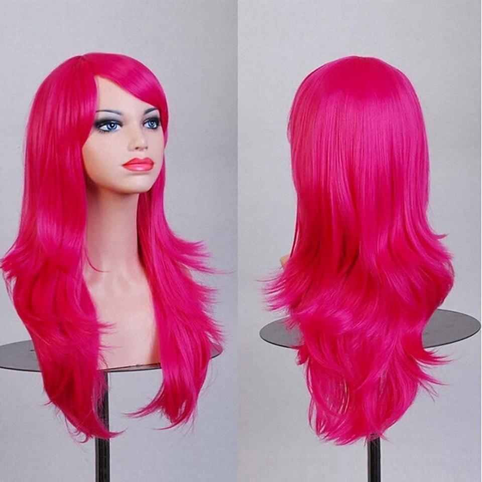 SHANGKE-Femmes-Synth-tique-Cheveux-Longs-Ondul-s-Rouge-Blonde-Rose-Vert-Brun-Violet-Cosplay-Perruque.jpg_640x640-(2)