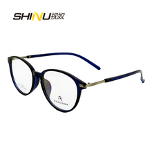 free shipping OEM manufactured optical frames wholesale security full rim ready stock glasses 2833(China)