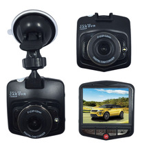 Mini Car DVR Camera GT300 Camcorder 1080P Full HD Video LCD Parking Night Vision dash cam Vehicle Traveling Date Recorder(China)