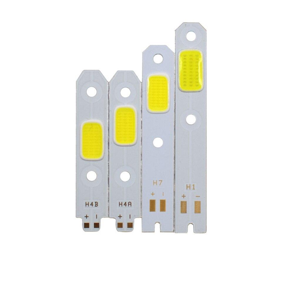 car headlight light source s2 cob light chip on board (1)