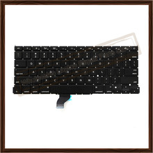 A1502 US Keyboard For Apple Macbook Retina Keyboard US Keyboard Replacement 2013