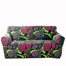 Universal couch sofa covers for living room single double three four seat corner sofa covers for home 100% polyester slipcovers