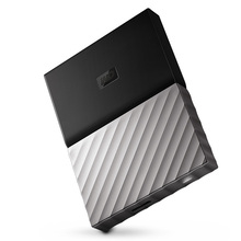 WD My Passport Ultra 1TB 2TB 4TB USB3.0 external hard drive hdd disco duro externo disque portable Western Digital 1tb 2tb 4tb(China)