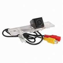 Hot selling Rear view camera for Chevrolet captiva 2012 TOURAN CAR Rear view BACK UP camera(China)