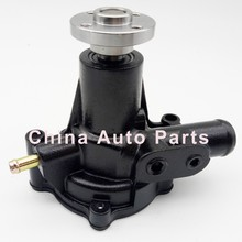 Water pump 729428-42004 729428-42003 for PC28UU PC35 PC45 PW98MR-3 engine Mustang Skid Steers