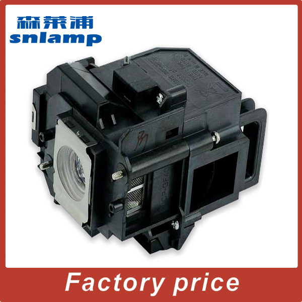 Projector lamp ELPLP59/V13H010C59 with holer  for EH-R2000 EH-R4000 EH-R1000<br>
