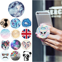KEFU Fashion Air Sac phone holder Expanding Stand Grip Socket Mount for iPhone 7 Tablet mobile holder Desk For Xiaomi Pop