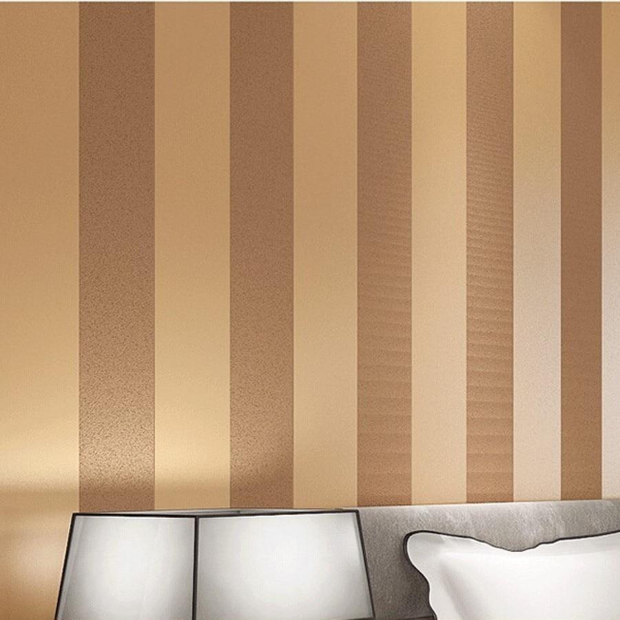 wallpaperVertical stripes non-woven wallpaper Damask Floral Luxury Wall Paper Roll Bedroom Wall Decor Papel De Paredes Para Sala<br><br>Aliexpress