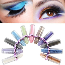 FocallureHot sale Single Roller Color Eyeshadow Glitter Pigment Loose Powder Eye Shadow Makeup Hot fluorescent luster soft pearl