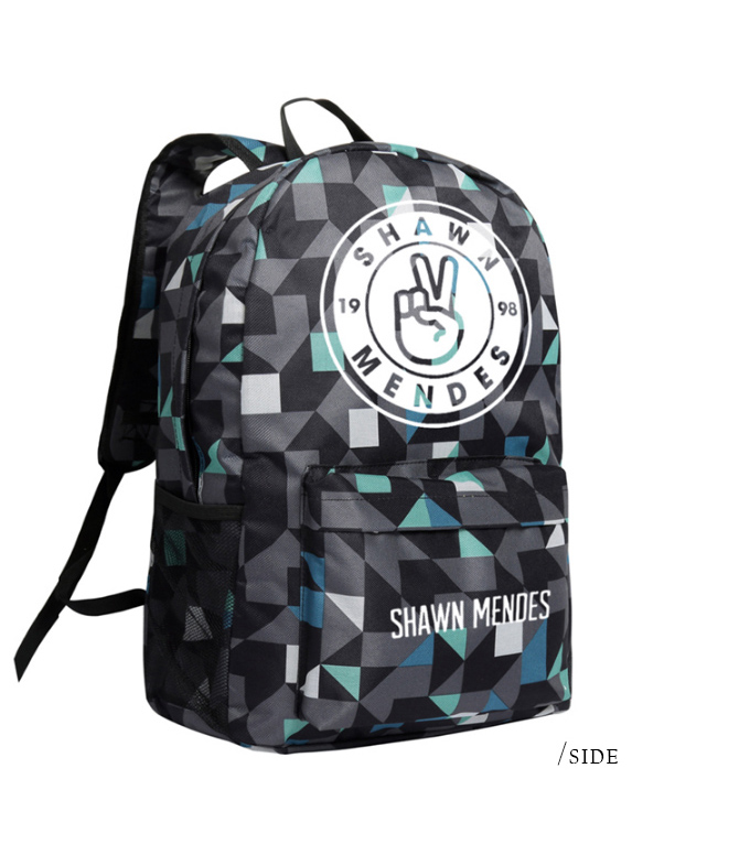 Shawn Mendes Illuminate Backpack (10)