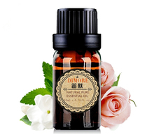 Rose Essential Oil Skin Care Moisturizing Whitening Freckle Relax spirit Aromatherapy Fragrance lamp Spa body Massage Oil